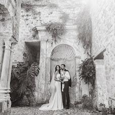 Wedding photographer Svetlana Bennington (benysvet). Photo of 30.11.2017