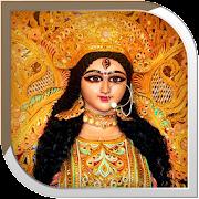 Maa Durga Live Wallpaper