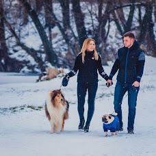 Wedding photographer Olga Ereshko (Soelstudio). Photo of 22.01.2018