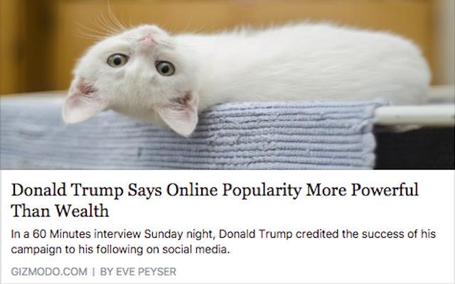 See No Donald