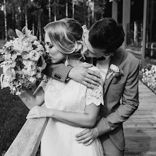 Wedding photographer Oleg Zheleznov (Zhelezo). Photo of 05.09.2016