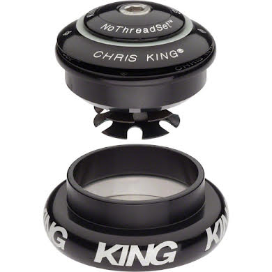 Chris King Inset 7 Headset 44mm Tapered alternate image 5