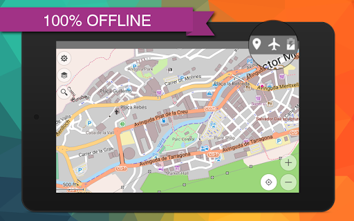 玩免費旅遊APP|下載利佩茨克州,俄羅斯 離線地圖 app不用錢|硬是要APP