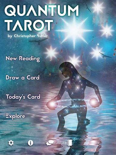 Quantum Tarot image | 6