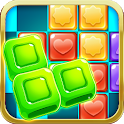 Woody Block - Colorful Puzzle icon
