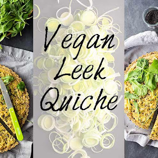 Vegan Leek Recipes