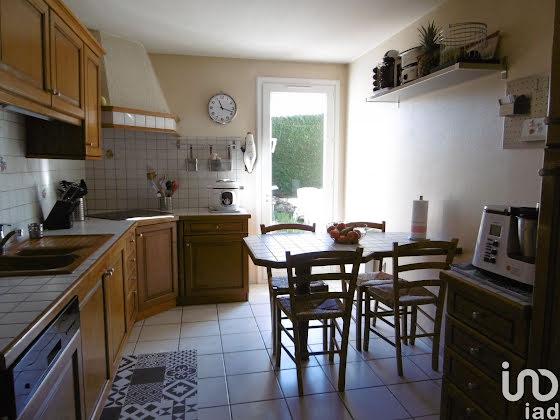 Vente maison 6 pièces 109 m2