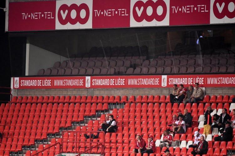 Vrouwen Standard strijden om titel … op Sclessin!