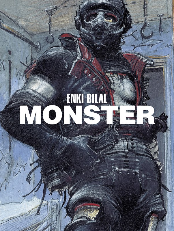 Bilal's Monster (2019)