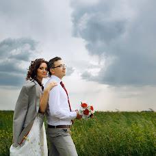 Wedding photographer Vitaliy Matusevich (vitmat). Photo of 14.03.2014