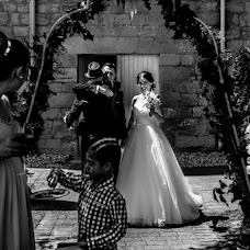 Wedding photographer Chomi Delgado (chomidelgado). Photo of 14.12.2017
