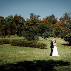 Wedding photographer Pavel Sharnikov (sefs). Photo of 04.10.2017