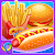 Street Food - Cooking Game for Kids file APK for Gaming PC/PS3/PS4 Smart TV