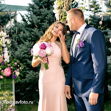 Wedding photographer Vladislav Voschinin (vladfoto). Photo of 02.08.2016