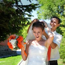 Wedding photographer Anna Shilova (AnyMax). Photo of 24.08.2015