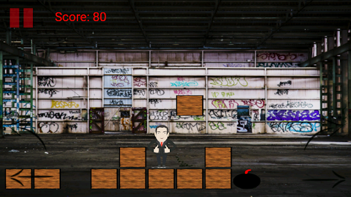 Warehouse Manager Game 0.92 screenshots 1