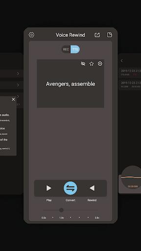 Voice Reverser screenshot 4