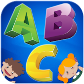Ultimate ABC Kids Learning