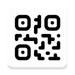 QR Code Reader - super fast and lightweight Icon