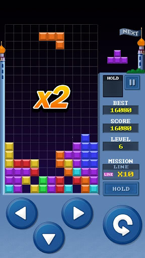 Retro Puzzle King screenshots 8