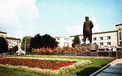 История украинских земель - Львов