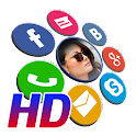 HD Contacto Widgets+ icon