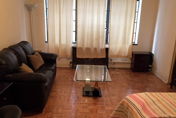 East 44th Street Furnished Apartment, Manhattan
