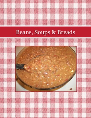 Beans, Soups & Breads