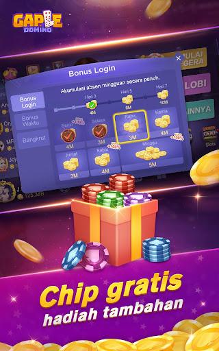 Domino Gaple Online(Free) 2.14.3.0 com.binggo.gaple apkmod.id 3