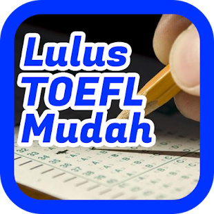 Cara Lolos Tes TOEFL - náhled