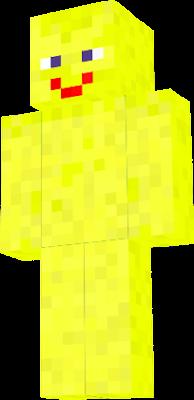 super duber yellow