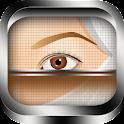 Eyes Colour Scanner (Prank) icon