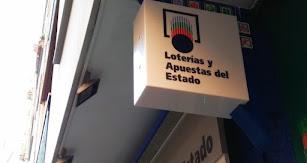 Administración de Lotería.
