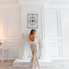 Bröllopsfotograf Viktoriya Karpova (karpova). Foto av 19.02.2018
