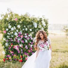Wedding photographer Mariya Muzychenko (mariamuzychenko). Photo of 13.07.2016