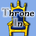 Throne In icon