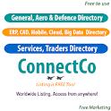 Aero Defence Search- ConnectCo icon