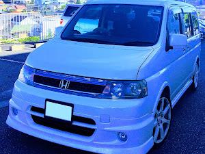 ステップワゴン RF5 のカスタム事例画像 横浜045 RF5さんの2020年08月12日12:37の投稿