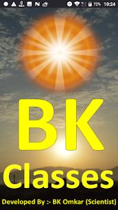 BK Classes -10000+ BrahmaKumaris Classes In 1Place 1