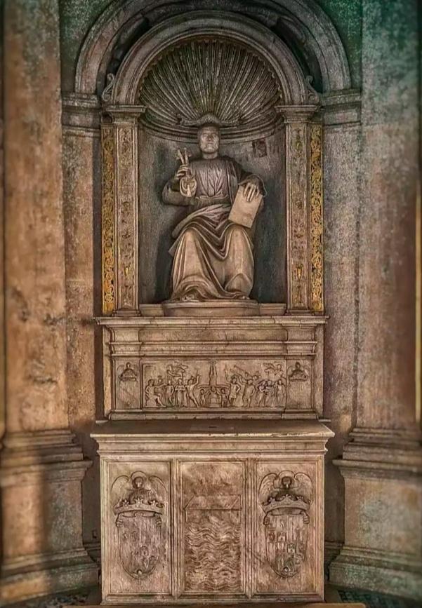 S. Pietro di gabriele_bergamini
