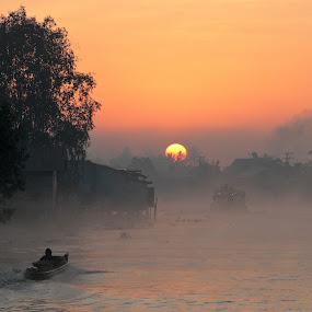 Mengejar Matahari by Lay Sulaiman - Landscapes Sunsets & Sunrises (  )