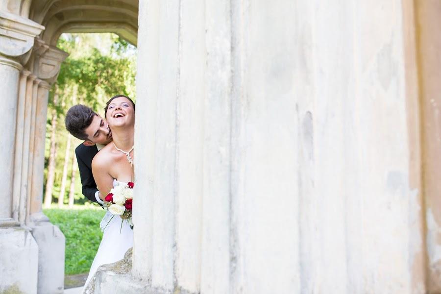 Fotograful de nuntă George Ionita (georgeionita). Fotografia din 25.03.2015