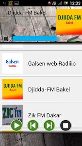 Sénégal Live Radio screenshot 3