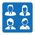 Contact Panel Widget icon