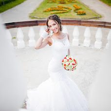 Wedding photographer Dmitriy Tatarchuk (DiVlaTar). Photo of 10.02.2015