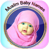 Muslim Baby Names + Meaning