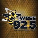 92.5 WBEE icon