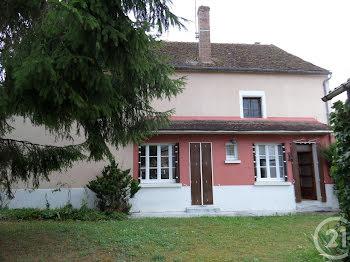 maison à Amazy (58)