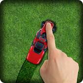 Lawnmower simulator
