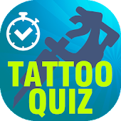 Tattoo Quiz Duell